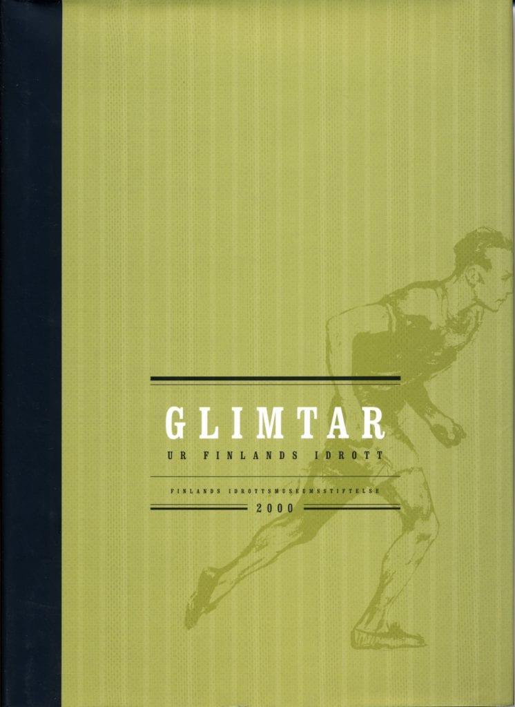 Urheilumuseosäätiön julkaisusarja: Glimtar ur Finlands idrott