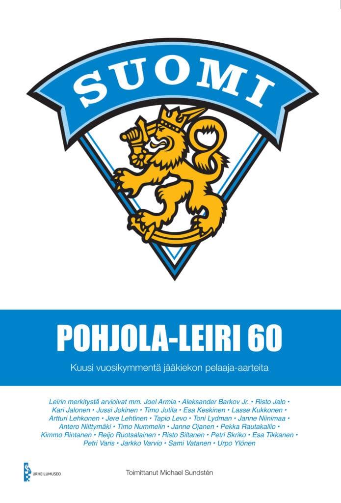 Urheilumuseosäätiön julkaisusarja: Pohjola-leiri 60