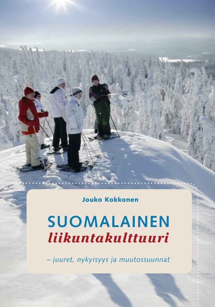 Suomen Urheilumuseosäätiön julkaisusarja: Suomalainen liikuntakulttuuri