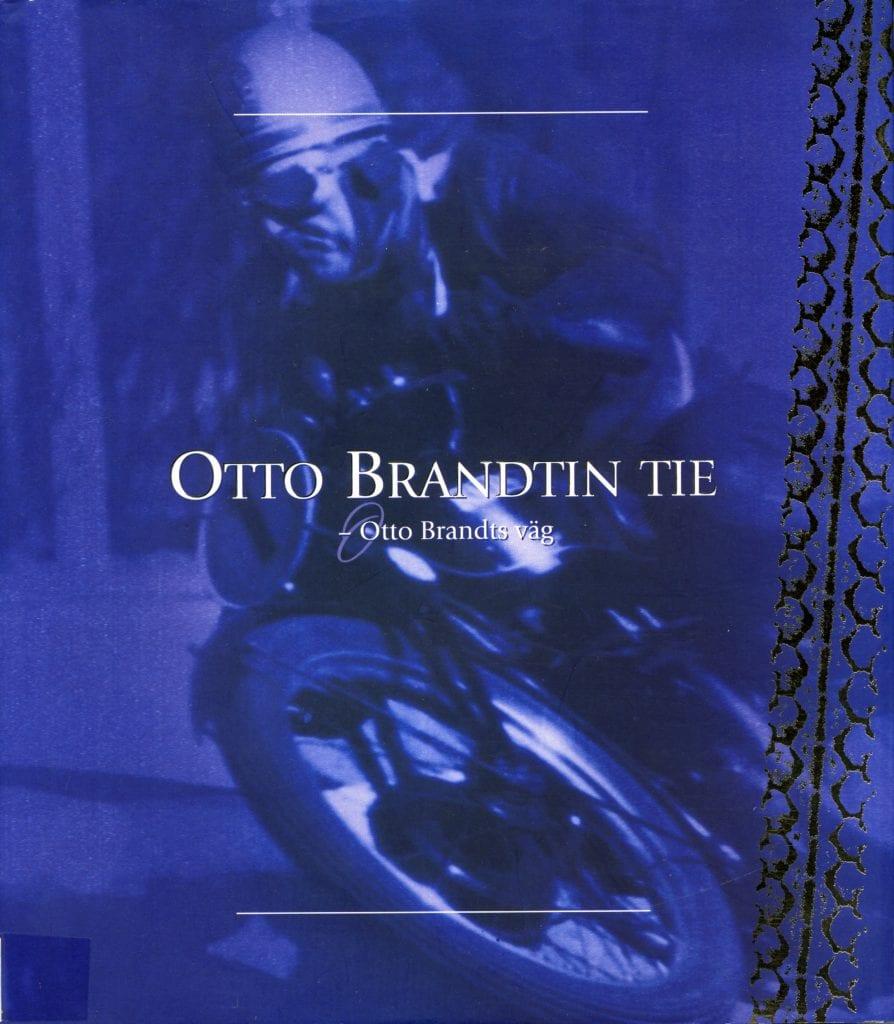 Vuoden urheilukirja 2005 Otto Brandtin tie – Otto Brandts väg, Urheilumuseo