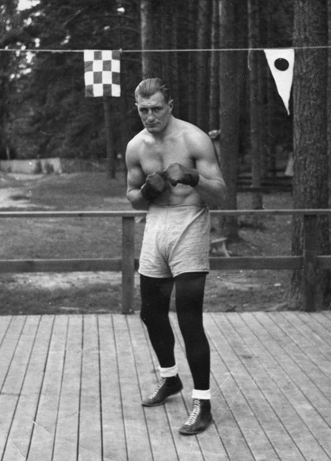 Gunnar Bärlund