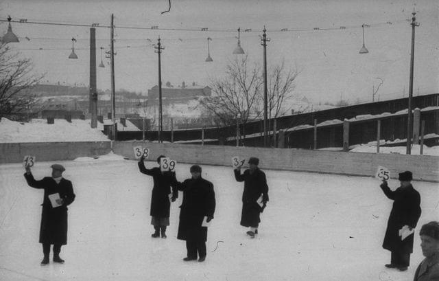 Suomen Urheilun Hall of Fame tuomarit Urheilumuseo