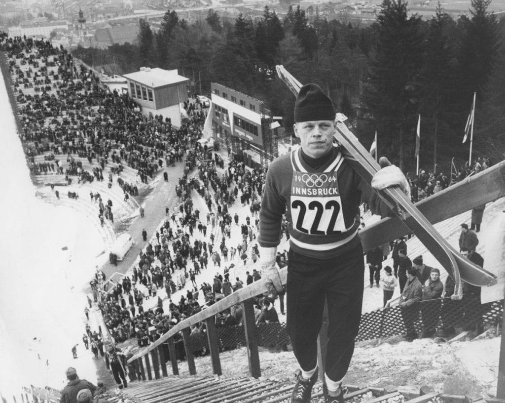 Suomen urheilun Hall of Fame Veikko Kankkonen Urheilumuseo