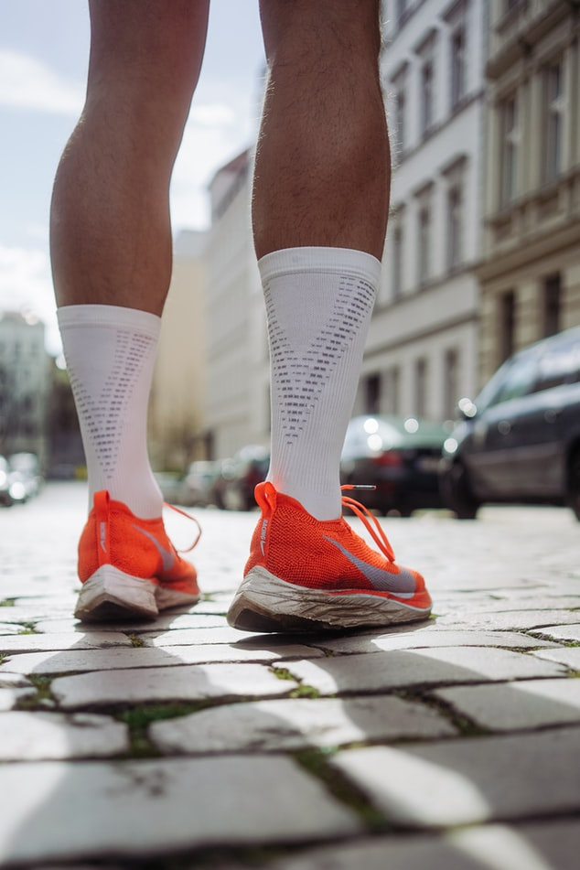 Nike Vaporfly -kengät